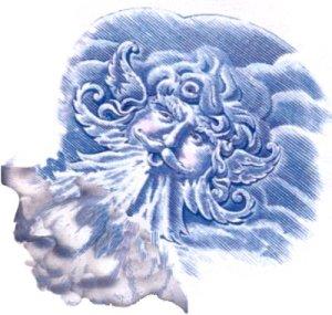 wind god