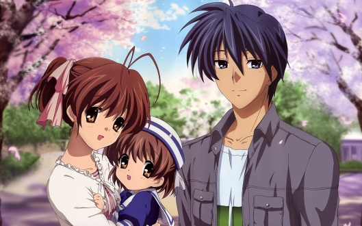 anime-family-spring-happiness-street-3840x2400